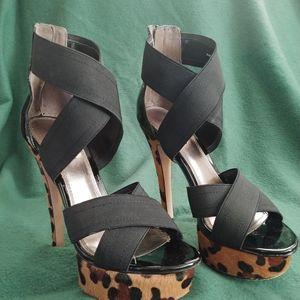 Kardashian's by Bebe High-heels